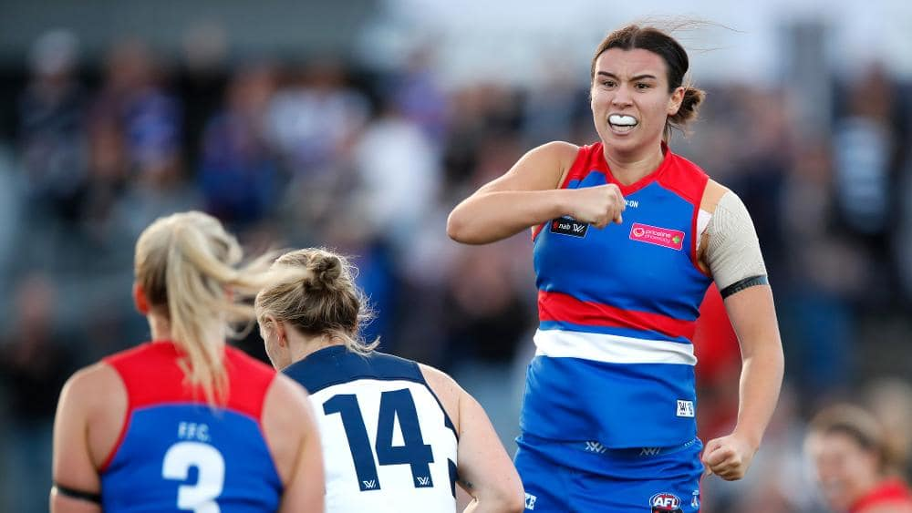 51dff219721 Match report: Dogs unbeaten after conquering Cats