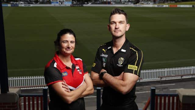 The Home of AFL Women - News