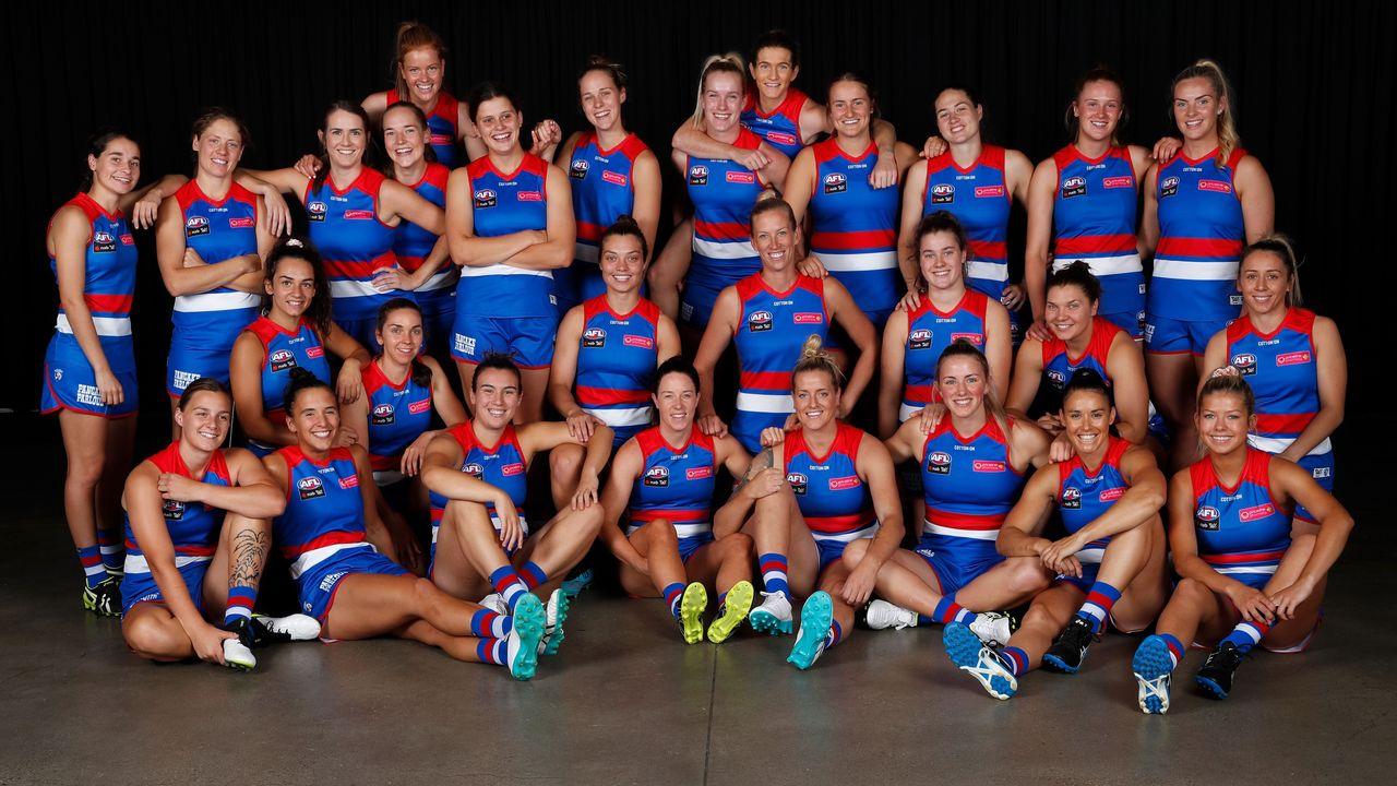 Western Bulldogs | AFLW 2019